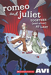 Rome and Juliet Together (and Alive) at Last!